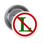Noel Symbols 2 Inch Round Button