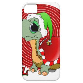 Noel Turtle iPhone SE/5/5s Case