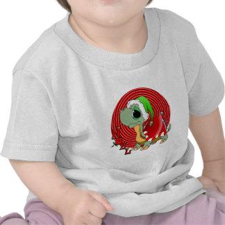 Noel Turtle Shirt