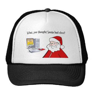 Noelves Trucker Hat