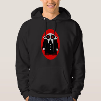 Nofi - the vampires hoodie