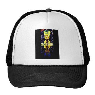 Nofretetes Reflection Trucker Hat