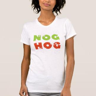 Nog Hog Shirt