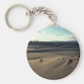Nogahabara Sand Dunes Key Chain