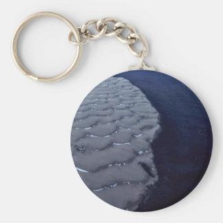 Nogahabara Sand Dunes Keychain