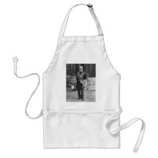 Nogi rare model apron