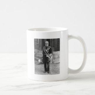 Nogi rare model coffee mug