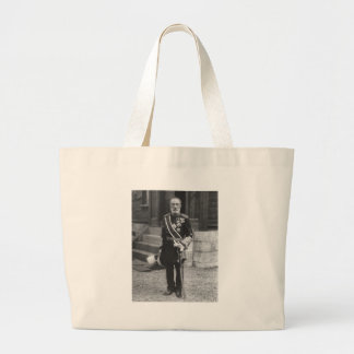 Nogi rare model large tote bag