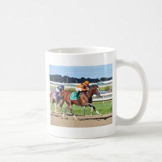 Noholdingback Bear - Gallant Bob Stakes Coffee Mug
