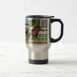 Noholdingback Bear Travel Mug
