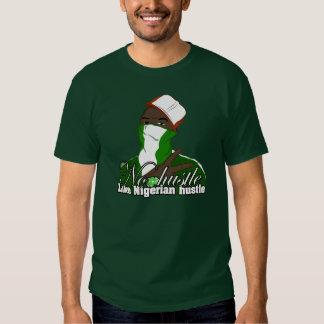 nohustle shirt