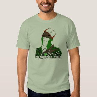 nohustle t shirt