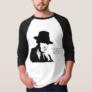 Noir Detective Shirt