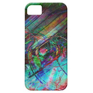 noise8.jpg iPhone SE/5/5s case