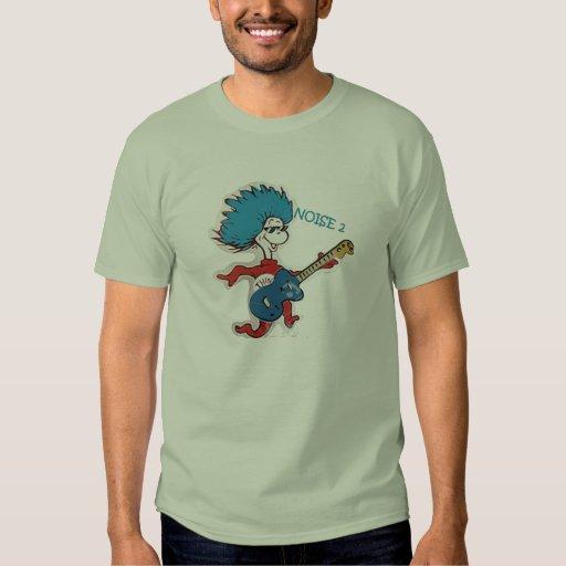 noise 2 T-Shirt