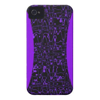 Noise BB Grape iPhone 4 Cases