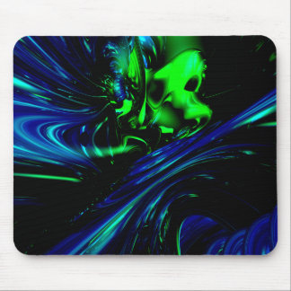 Noise in 3D Abstract Mouse Pad