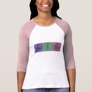 Noise-No-I-Se-Nobelium-Iodine-Selenium.png Camisetas