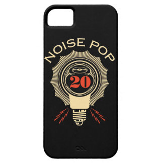 Noise Pop 20 iPhone 5 Cover