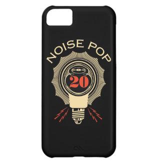 Noise Pop 20 iPhone 5C Cases