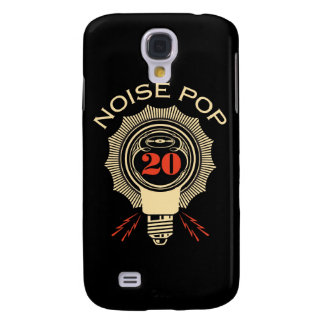 Noise Pop 20 Galaxy S4 Cover