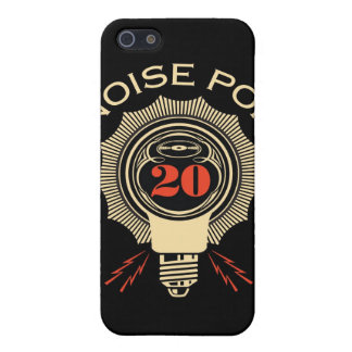 Noise Pop 20 Covers For iPhone 5