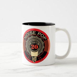 Noise Pop 20 Mug