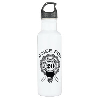 Noise Pop 20 Water Bottle