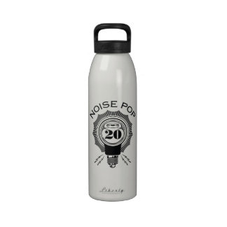 Noise Pop 20 Reusable Water Bottle