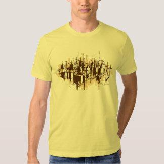 Noise T Shirt