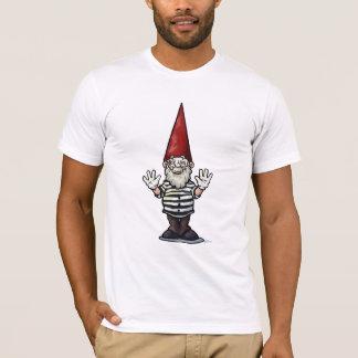 Noiseless Gnome T-Shirt