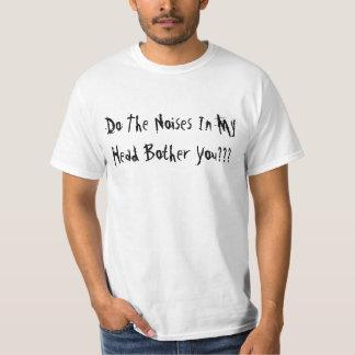 Noises T-Shirt