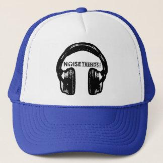 NOISEtrends Icon Trucker Hat