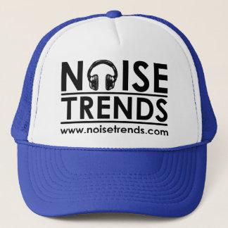 NOISEtrends Logo Trucker Hat