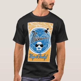 Noisewater Art Nouveau T-Shirt Dark