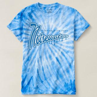 Noisewater Cyclone Tie Dye T-Shirt