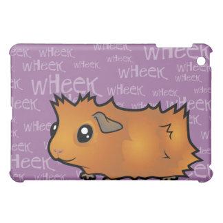 Noisy Guinea Pig (scruffy) iPad Mini Case