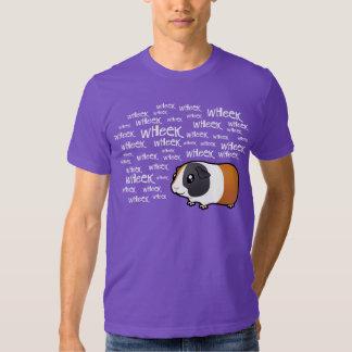 Noisy Guinea Pig (smooth hair) Shirt