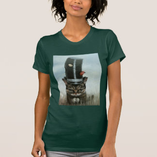 Noisy Neighbors Tee Shirt