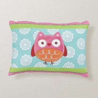 Nojo Love Birds Nursery Lumbar Pillow