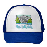 NOJOBAMA HAT