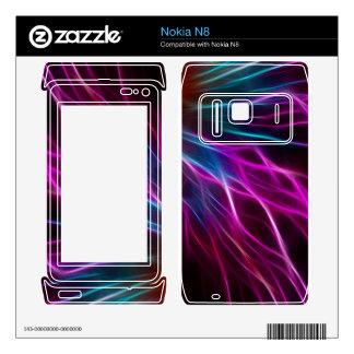 Nokia N8 Skin - Lucis Blessing