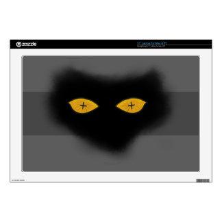 "Nokk Spirit 17"" Laptop Decal"