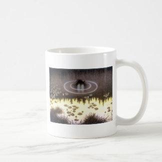 Nokken Mythological Water Spirit Coffee Mug