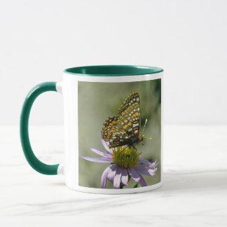 Nokomis Fritillary Mug
