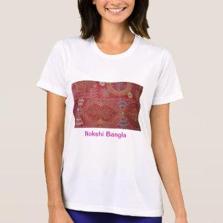 Nokshi Bangla Shirt
