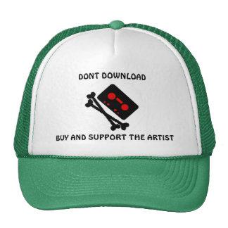 nokwear trucker hat