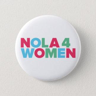 NOLA4WOMEN Button
