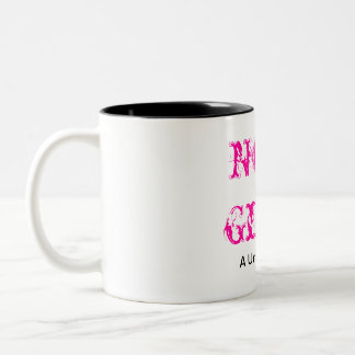 NOLA Girl Mug