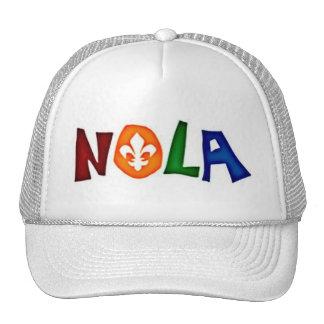 NOLA GORRA